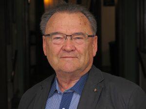 Hans Bornschein – Öffentlichkeitsarbeit beim Lions-Club-Jena