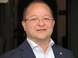 Sascha Sauer – Schatzmeister und Vorsitzender Hilfswerk beim Lions-Club-Jena