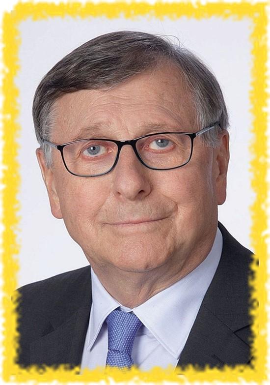 Prof. Dr. Felix Zintl