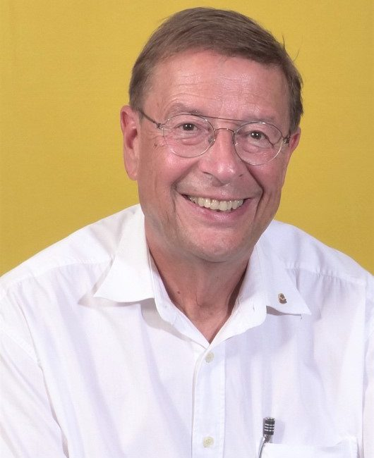 Thomas Hanke vom Lions-Club-Jena wurde zum 2. Vize-Governor gewählt
