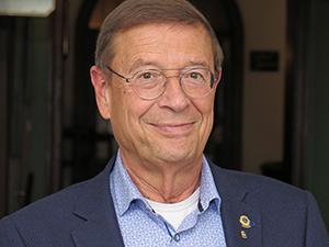 Thomas Hanke – Clubmaster des Lions-Club-Jena